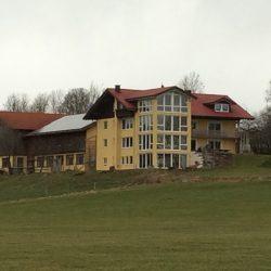 Der Mooshof im Allgaeu